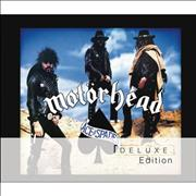 Click here for more info about 'Motorhead - Ace Of Spades - Deluxe Edition'