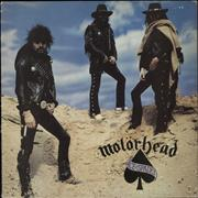 Click here for more info about 'Motorhead - Ace Of Spades - VG'