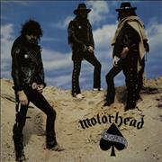 Click here for more info about 'Motorhead - Ace Of Spades'