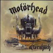 Click here for more info about 'Motorhead - Aftershock'