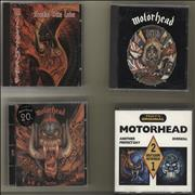 Click here for more info about 'Motorhead - Album Bundle'