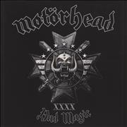 Click here for more info about 'Motorhead - Bad Magic'