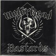 Click here for more info about 'Bastards - Sealed'