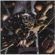 Click here for more info about 'Motorhead - Bomber - 180gram Vinyl + Sealed'