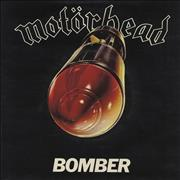 Click here for more info about 'Motorhead - Bomber - P/S'