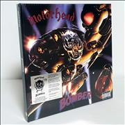 Click here for more info about 'Motorhead - Bomber (40th Anniversary Edition)'