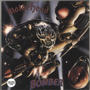 Click here for more info about 'Motorhead - Complete Set Of Nine 180 Gram LPs - Sealed'