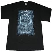 Click here for more info about 'Motorhead - Kiss Of Death T-Shirt - XL'