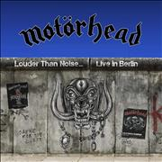 Click here for more info about 'Motorhead - Louder Than Noise… Live in Berlin'