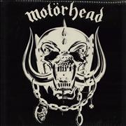 Click here for more info about 'Motorhead - Motorhead - Laminated Sleeve - EX'