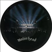Click here for more info about 'Motorhead - Motorhead - Live'
