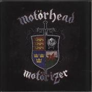 Click here for more info about 'Motorhead - Motorizer - Sealed'
