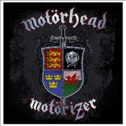 Click here for more info about 'Motorhead - Motorizer'