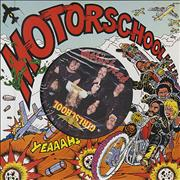 Click here for more info about 'Motorhead - Motorschool'