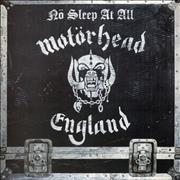Click here for more info about 'Motorhead - No Sleep At All'