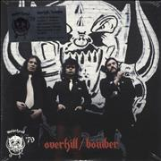 Click here for more info about 'Motorhead - Overkill / Bomber - RSD19 - Sealed'