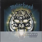 Click here for more info about 'Motorhead - Overkill - Deluxe Edition'