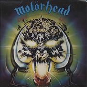 Click here for more info about 'Motorhead - Overkill'