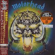 Click here for more info about 'Motorhead - Paper Sleeve Collection'