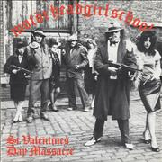 Click here for more info about 'Motorhead - St Valentines Day Massacre EP'