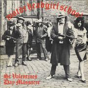Click here for more info about 'Motorhead - St Valentines Day Massacre EP - Inj'