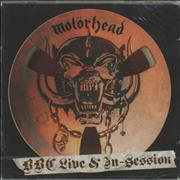 Click here for more info about 'Motorhead - The BBC Sessions - Sealed'