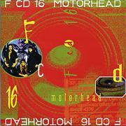 Click here for more info about 'Motorhead - 'f' CD - Interview/music CD'