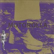 Click here for more info about 'Motorolla - Congratulations'