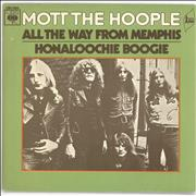 Click here for more info about 'Mott The Hoople - All The Way From Memphis'