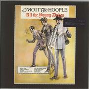 Click here for more info about 'Mott The Hoople - All The Young Dudes - 180gm'