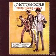 Click here for more info about 'Mott The Hoople - All The Young Dudes'