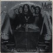 Click here for more info about 'Mott The Hoople - Drive On'