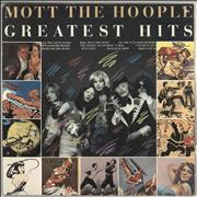 Click here for more info about 'Mott The Hoople - Greatest Hits'