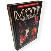 Click here for more info about 'Mott The Hoople - In Performance 1969 - 74'
