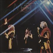 Click here for more info about 'Mott The Hoople - Live - EX'