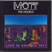 Click here for more info about 'Mott The Hoople - Live In Sweden 1971 - Sealed'