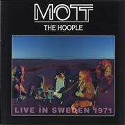 Click here for more info about 'Mott The Hoople - Live In Sweden 1971'