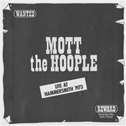 Click here for more info about 'Mott The Hoople - Live at Hammersmith 1973 - 180gm'