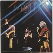 Click here for more info about 'Mott The Hoople - Live'