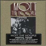 Click here for more info about 'Mott The Hoople - Mental Train (The Island Years 1969-1971) - Sealed'