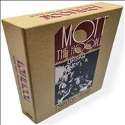 Click here for more info about 'Mott The Hoople - Mental Train (The Island Years 1969-1971)'