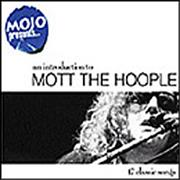 Mott The Hoople Mojo Presents UK CD album