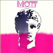 Click here for more info about 'Mott The Hoople - Mott'