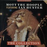 Click here for more info about 'Mott The Hoople - The Collection'