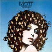 Click here for more info about 'Mott The Hoople - The Hoople'