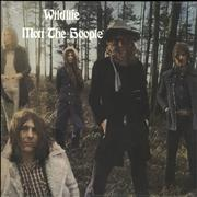 Click here for more info about 'Mott The Hoople - Wildlife - 180gm - Sealed'