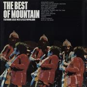 Click here for more info about 'Best Of Mountain - EX'
