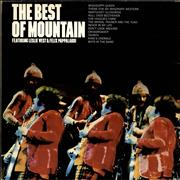 Click here for more info about 'The Best Of Mountain - Ex'
