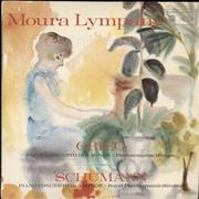 Click here for more info about 'Moura Lympany - Grieg: Piano Concerto In A Minor / Schumann: Piano Concerto In A Minor'