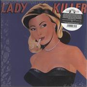 Click here for more info about 'Mouse - Lady Killers - 180gram Vinyl - Sealed'